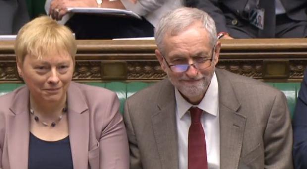 Angela Eagle has confirmed will launch a bid to oust Jeremy Corbyn as party leader