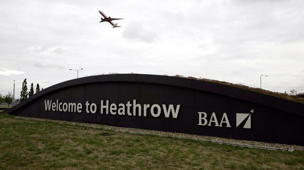 The leaders of 32 local authorities signed a letter to the Transport Secretary stressing that it is 'now time to make a bold decision' and expand Heathrow