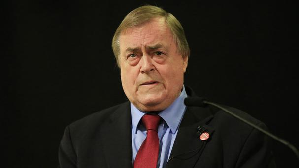 The Iraq War was illegal, according to Lord Prescott who was deputy prime minister at the time of the 2003 invasion