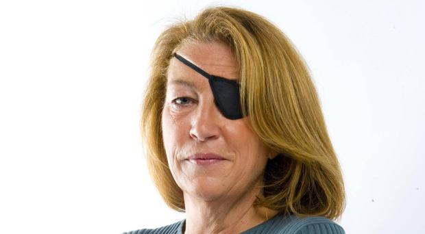 Marie Colvin was killed in the besieged Syrian city of Homs in 2012