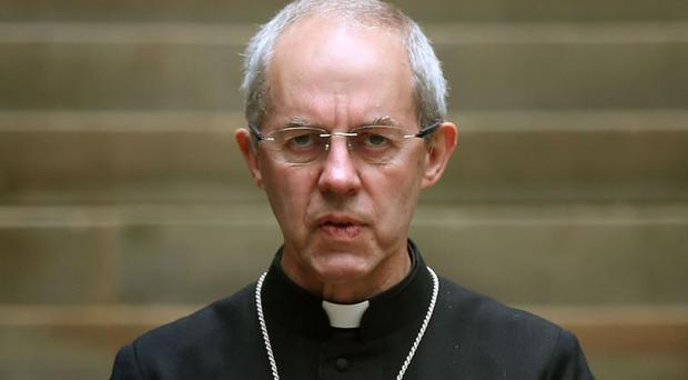 The Archbishop of Canterbury has reportedly persuaded the government to drop some aspects of a counter-terror law, after arguing it would unfairly affect church Sunday schools