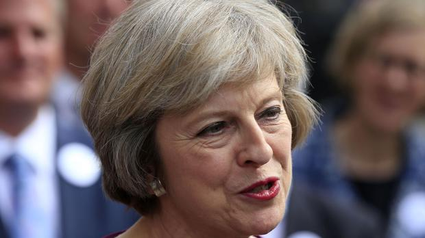 May to be confirmed as UK Conservative leader, and next PM