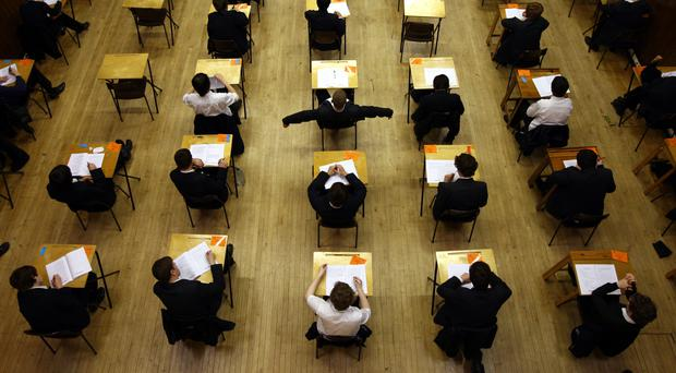 Parents currently face fines for taking their children out of school during term time