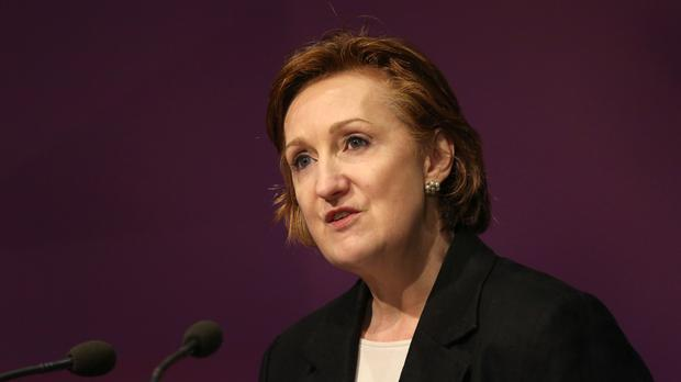 Suzanne Evans said the decision was