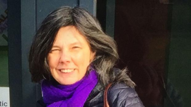 Children's author Helen Bailey, who has been missing for three months (Hertfordshire Police/PA)