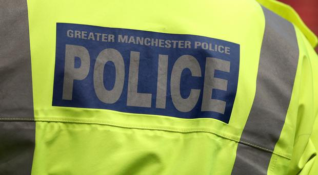 Greater Manchester Police have arrested a 15-year-old boy on suspicion of supplying Class A drugs