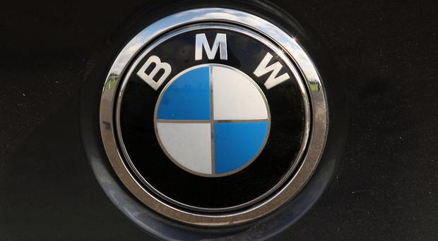 An ad for BMW has been banned for making the