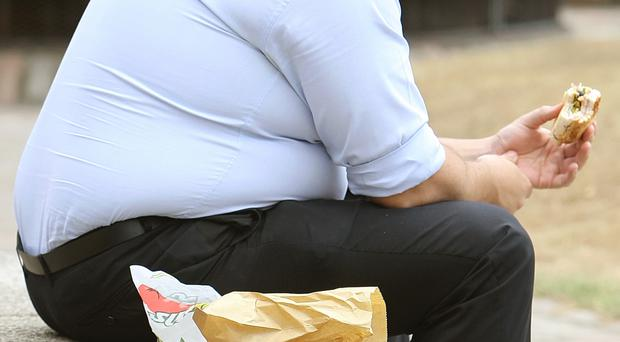 The WHO estimates that 1.3 billion adults worldwide are overweight.