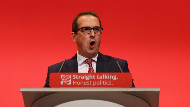 Owen Smith is to challenge for the Labour leadership.