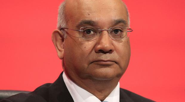 The Home Affairs Committee is chaired by Labour's Keith Vaz