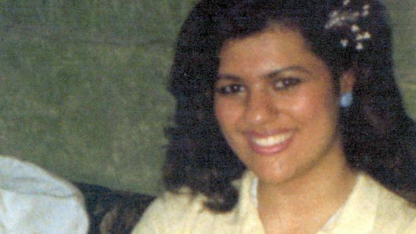 Yiannoulla Yianni was 17 when she was murdered (Metropolitan Police/PA)