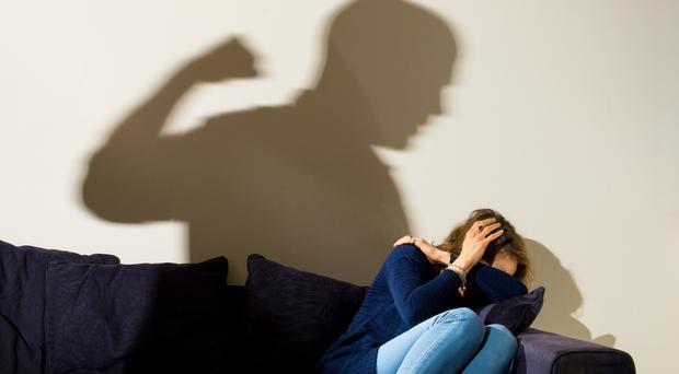 The Romany man had a problem with alcohol abuse and his partner had been a victim of domestic violence