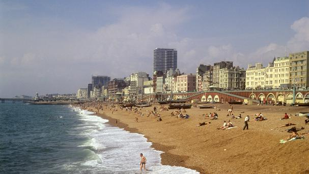 Brighton and Hove City Council is doubling its traditional week-long autumn half-term break from October 16 2017