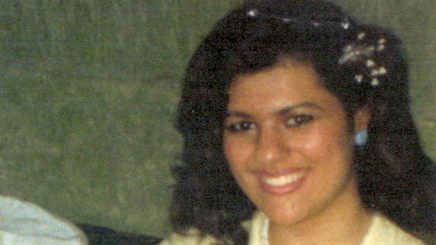 Yiannoulla Yianni was raped and murdered in her Hampstead home in 1982 (Metropolitan Police/PA)