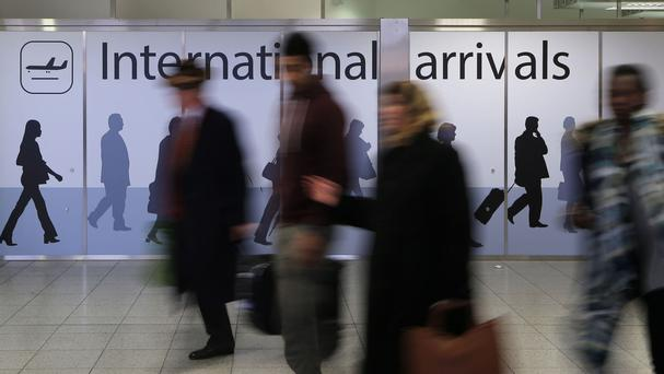 Net migration is likely to fall in the wake of the vote to leave the European Union, a report says