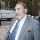 Lord Hanningfield has been acquitted of submitting false expenses claims