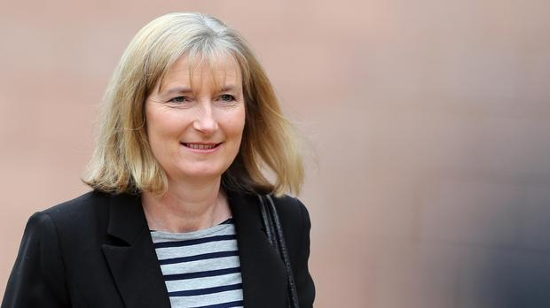 Chairwoman Dr Sarah Wollaston's Health Committee found ministers used a different calculation to previous years