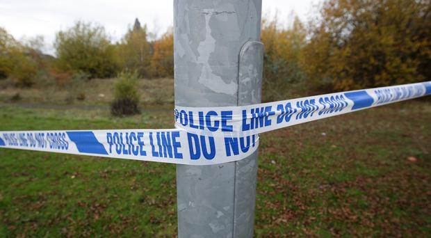 Lincolnshire Police were called to the incident in Spalding