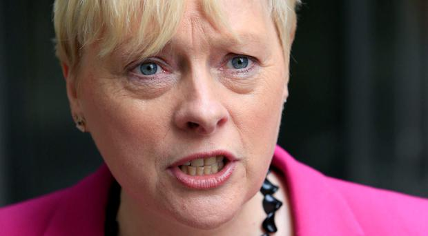 Withdrawal: Angela Eagle
