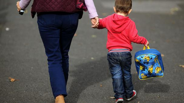 Accessing childcare over the holidays is becoming more difficult