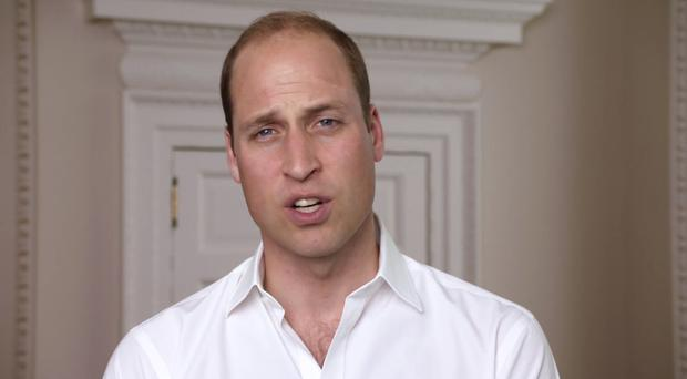 William spoke out against homophobic bullying in an article in Attitude magazine