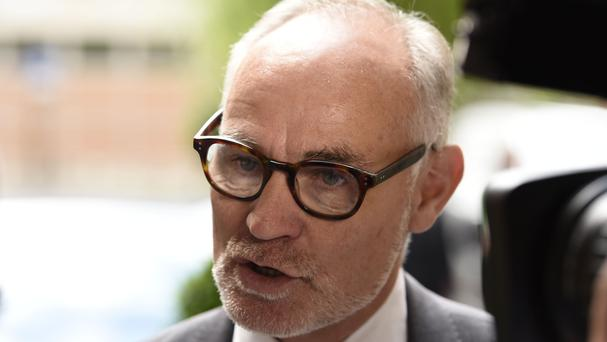 Committee chairman Crispin Blunt said the Brexit challenge required a