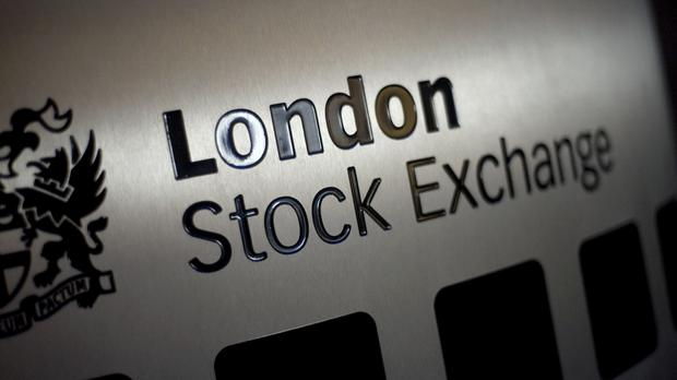 The FTSE 100 Index was up 31.62 points to 6728.99