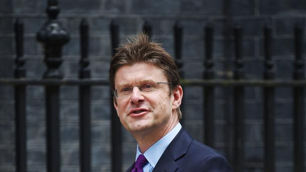 The committee has written to the new Business Energy and Industrial Strategy Secretary Greg Clark, pictured, with its concerns