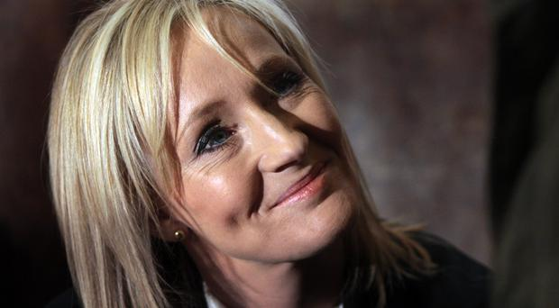 JK Rowling was shortlisted for Career Of Evil