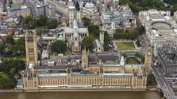 MPs and peers should scrutinise the Brexit process, a committee said