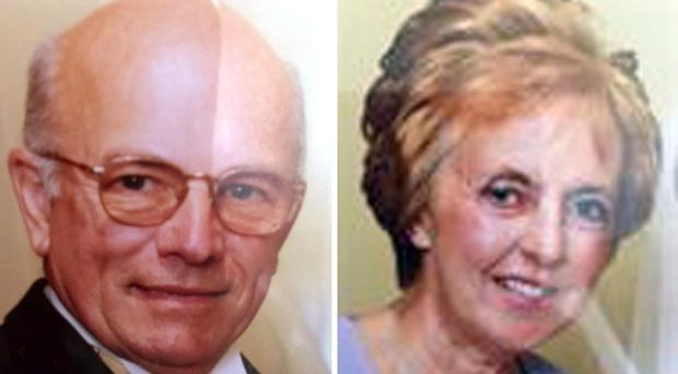 Ali Qazimaj is to be charged with the murder of Peter and Sylvia Stuart.