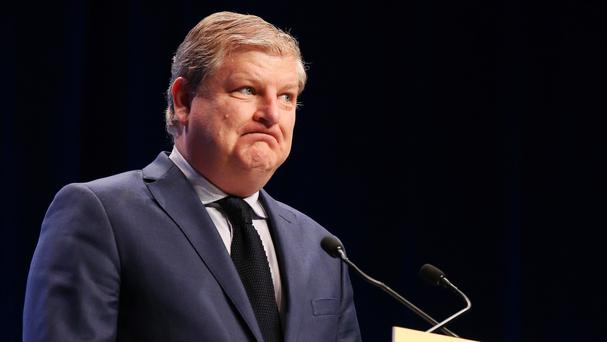 Angus Robertson has launched a bid to become depute leader of the SNP