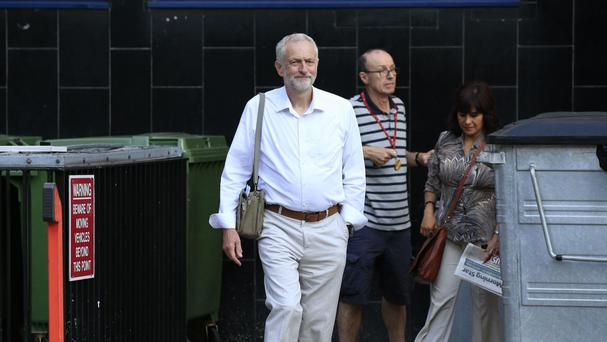 Jeremy Corbyn will launch his Labour leadership campaign in Manchester