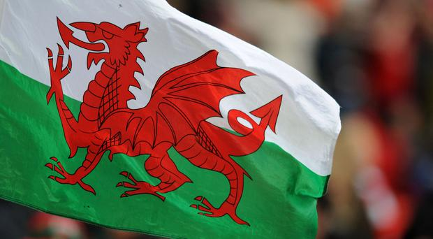 A number of Welsh teenagers have been injured in a coach crash in France