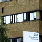 A girl died shortly after arriving at Queen's Medical Centre, Nottingham