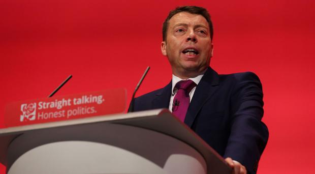 Labour general secretary Iain McNicol said abuse during the party's leadership election will not be tolerated and those involved face losing their vote