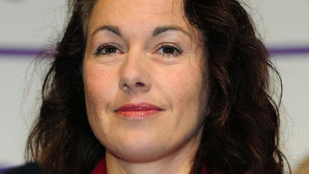Sarah Champion resigned in June, claiming Jeremy Corbyn's position was no longer tenable