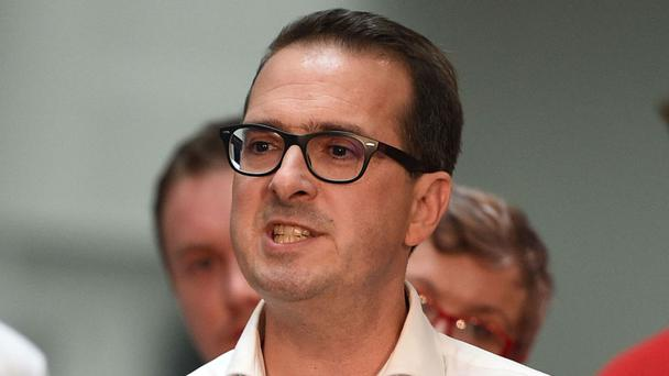 Labour leadership challenger Owen Smith claims Jeremy Corbyn's 'metropolitan' politics are at odds with party traditions about national identity
