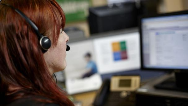 The NSPCC said it had received a number of calls from adults concerned about extremism
