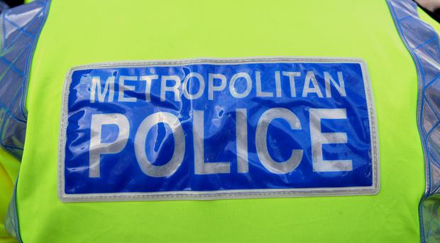 A misconduct case against three Metropolitan Police officers has collapsed