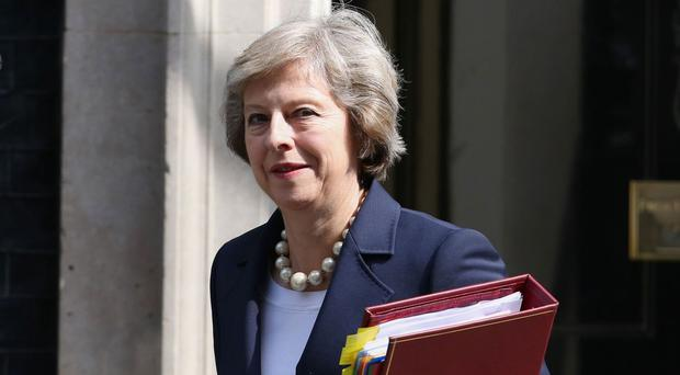 Prime Minister Theresa May's Euorpean tour could turn awkward when she meets the pro-free movement leaders of Poland and Slovakia