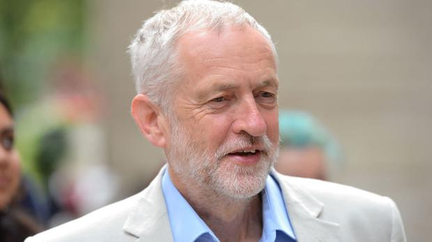 Jeremy Corbyn is facing legal action aimed at overturning the Labour Party's decision to guarantee him a place on the leadership ballot