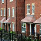 New home completions in Northern Ireland have gone up by 11% over the last 12 months, figures show today.