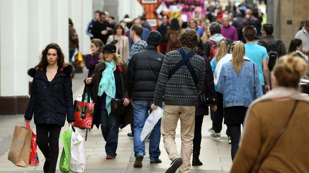 Consumer confidence has dipped sharply following the EU referendum