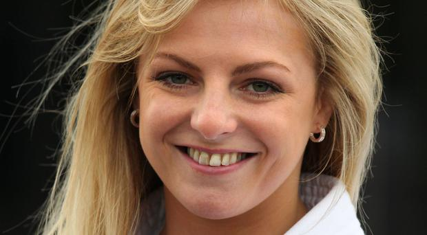 British judo star Stephanie Inglis speaks about her recovery after an accident in Vietnam