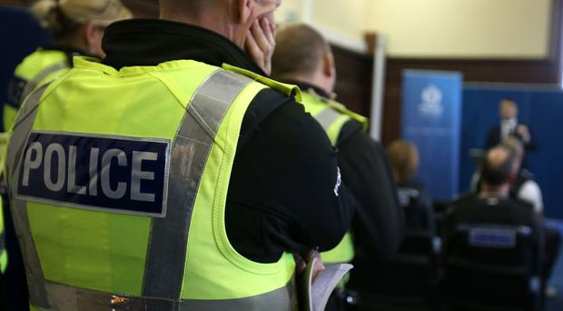 As many as 30 million indecent images were recovered as part of Police Scotland's Operation Lattise