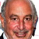 "Sir Philip Green said there had been ""real progress"" with the pension regulator towards a solution to the BHS pension fund but stressed he was under ""no legal liability"""