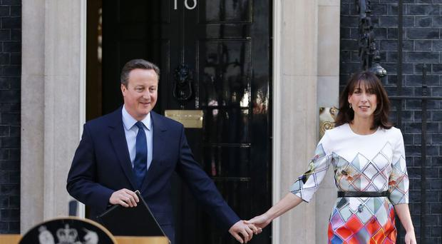 The leaking of David Cameron's resignation honours list has sparked a cronyism row