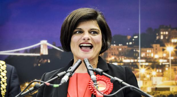 Thangam Debbonaire chairs the all-party group on refugees.
