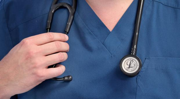 The survey found 78% of doctors felt pressured as a result of recent changes to their profession